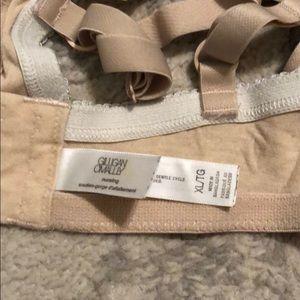 Gilligan & O'Malley Intimates & Sleepwear - Bundle of Two Nursing Bras